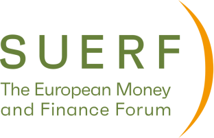 Welcome to SUERF - The European Money and Finance Forum