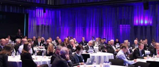 SUERF/Central Bank of Iceland Conference