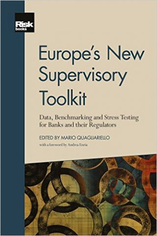 Europe's New Supervisory Toolkit
