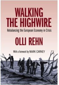 Walking the Highwire: Rebalancing the European Economy in Crisis