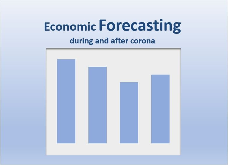 Economic Forecasting during and after corona